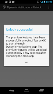 DynamicNotifications Unlocker- screenshot thumbnail