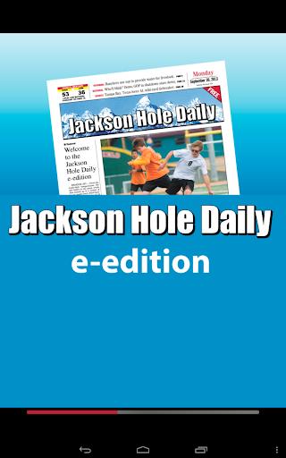 Jackson Hole Daily News