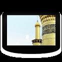 Muslim TV icon
