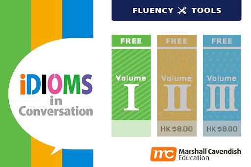iDIOMS in Conversation Lite