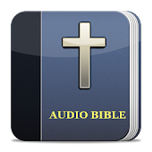 Audio Bible Offline