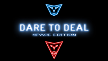 Screenshot of Dare To Deal 2 - Space Edition