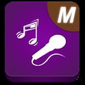 Enjoy Karaoke Music Core icon