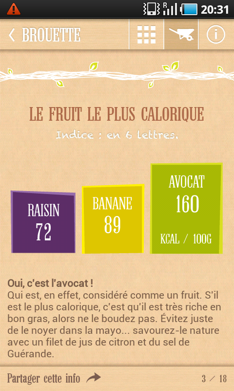 Primeurs Fruits Légumes- screenshot