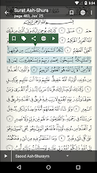 Quran for Android APK Download – Free Books & Reference APP for Android 4