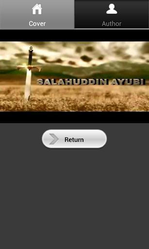 Salah Ad-Deen Al-Ayubi