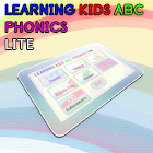 Learning Kids ABC Phonics Lite icon