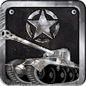 Military Battle: Tanks World icon