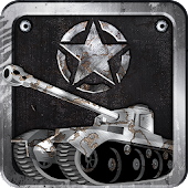 Military Battle: Tanks World