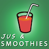 Jus & Smoothies, les recettes
