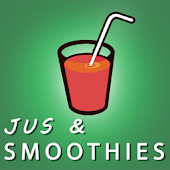 Jus & Smoothies, les recettes