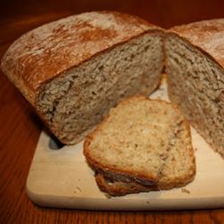 Soy Flour Bread Recipes.