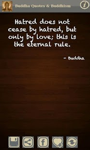 Buddhist Quotes On Love Amusing Buddha Quotes & Buddhism Pro  Android Apps On Google Play