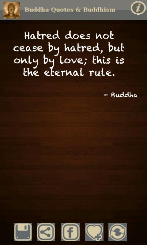 Buddhist Quotes On Love Amazing Buddha Quotes & Buddhism Pro  Android Apps On Google Play