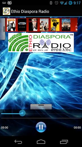 Ethio Diaspora Radio