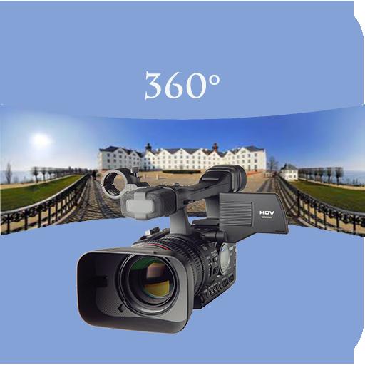 Panoramic Camera 360 Free 攝影 App LOGO-APP開箱王