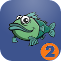 fish frenzy - little fish icon