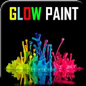 Glow drawing