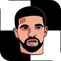 Drizzy Dont Tap The White Tile icon
