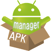 Apk manager (extract apk file)
