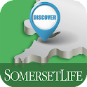 Discover - Somerset Life icon
