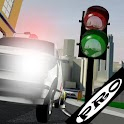 Traffic Control Emergency Pro icon