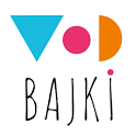VoD Bajki icon