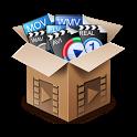 مشغل الفيديو – جميع الانواع icon
