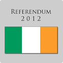 Ireland Referendum 2012 icon