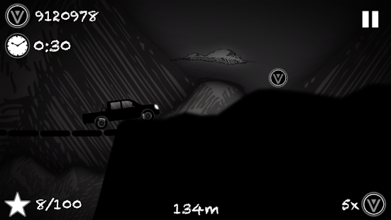 Hill Racing To Limbo- screenshot thumbnail