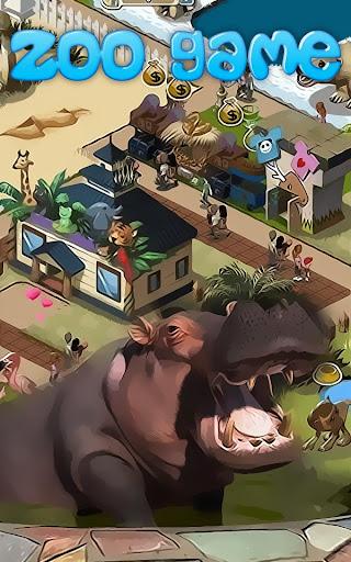 動物園遊戲免費