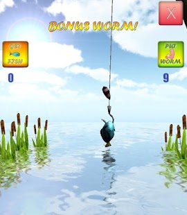 Fishing 3D Simulator Premium