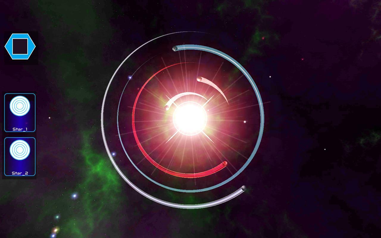 DJ Space: Free Music Game - screenshot