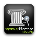 Monumenti/Paranoid Differences icon