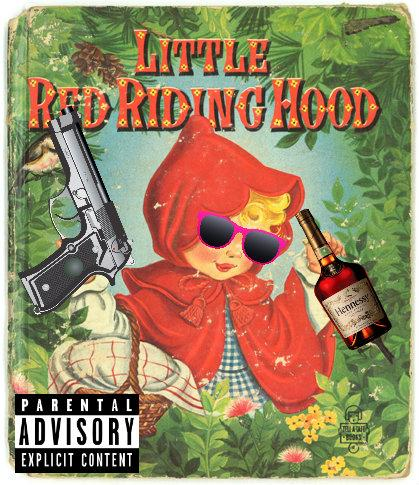 Its-Little-Red-Riding-Hood-Mix 3