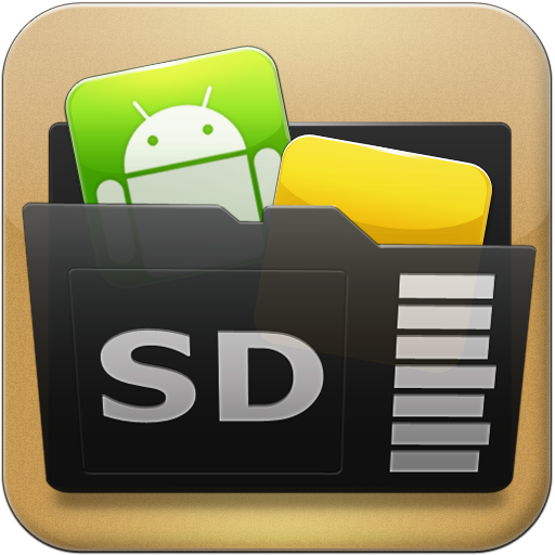 App 2 SD   Install All Apps On SD Card On Your Android Device