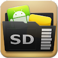 App AppMgr III (App 2 SD, Hide and Freeze apps) apk for kindle fire