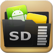 App AppMgr III (App 2 SD) APK for Kindle