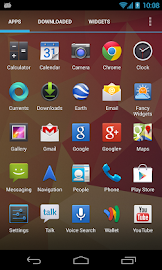 Apex Launcher Screenshot 2