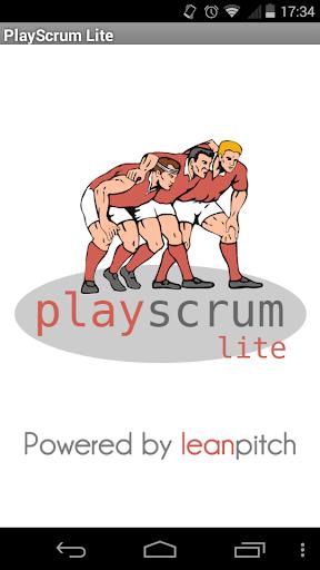 PlayScrum Lite