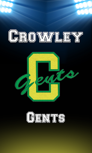 Crowley High School