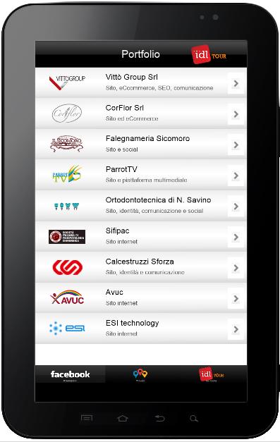 Informatica e lavoro - screenshot