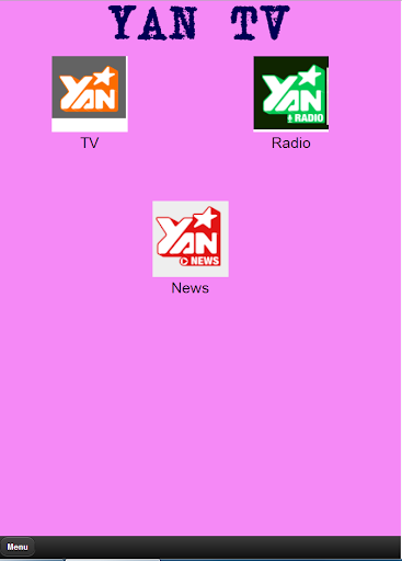 Yan TV Radio News
