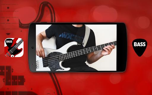 Bass beginner lessons HD VIDEO
