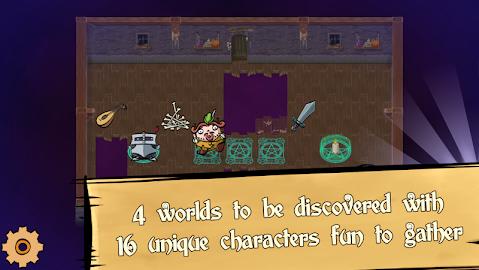 Bardadum: The Kingdom Roads Screenshot 2