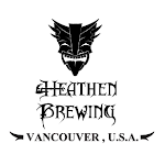 Logo of Heathen Grim Imperial Cascadian Brown