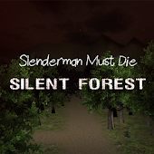 Slenderman Must Die Chapter 3
