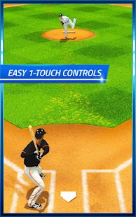 TAP SPORTS BASEBALL Screenshot 2
