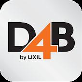 D4B by LIXIL