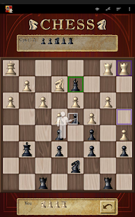 Шахматы (Chess Free) Screenshot